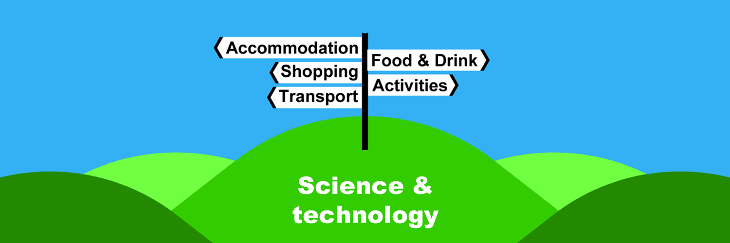 Science and technology attractions in Ireland