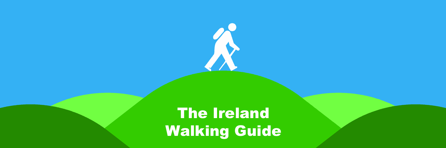 The Ireland Walking Guide - Walking and hiking in Ireland
